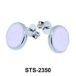 Stud Earrings STS-2350