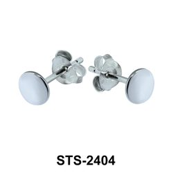 Stud Earrings STS-2404