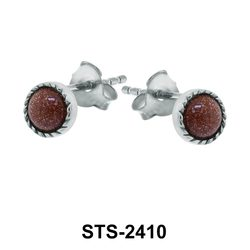 Stud Earrings STS-2410