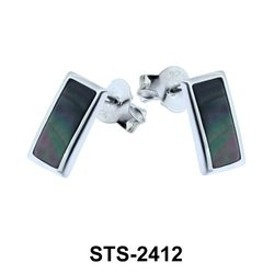 Stud Earrings STS-2412