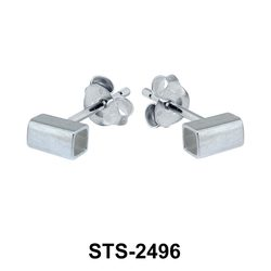 Stud Earrings STS-2496