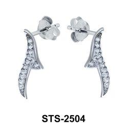 Stud Earrings STS-2504