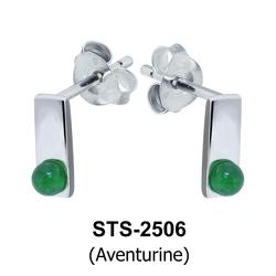 Stud Earrings STS-2506