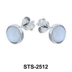 Stud Earrings STS-2512