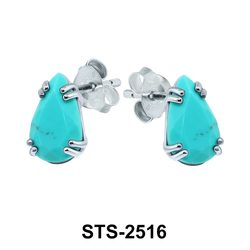 Stud Earrings STS-2516