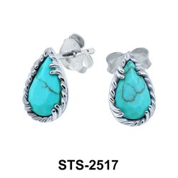 Stud Earrings STS-2517