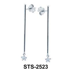 Stud Earrings STS-2523