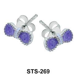 Mix Stud Earrings STS-269