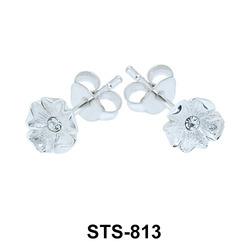 Stud Earrings STS-813