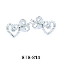 Stud Earrings STS-814