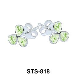 Stud Earrings STS-818