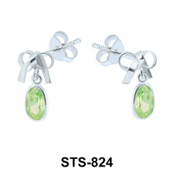 Stud Earrings STS-824