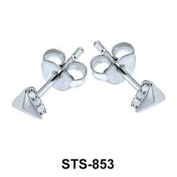 Stud Earrings STS-853