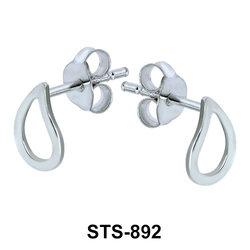 Stud Earrings STS-892