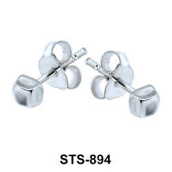 Stud Earrings STS-894