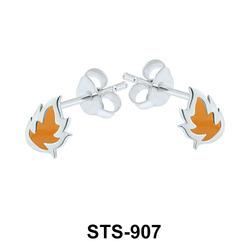 Stud Earrings STS-907