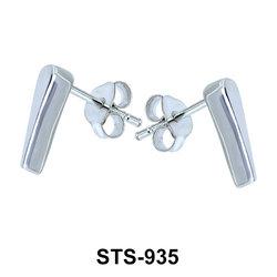 Stud Earrings STS-935