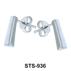 Stud Earrings STS-936