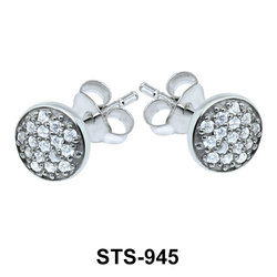 Stud Earrings STS-945
