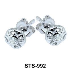 Stud Earrings STS-992