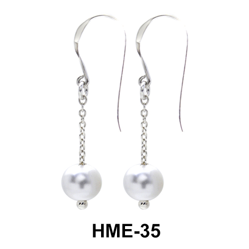 Earrings HME-35
