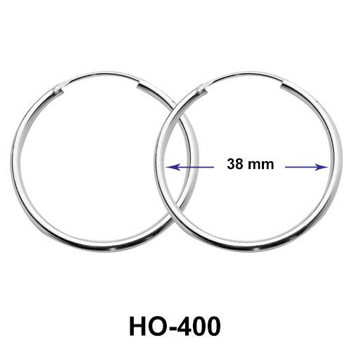 Hoop Earring HO-400