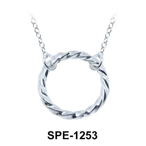 Silver Pendants SPE-1253