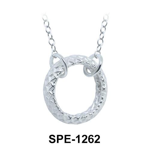 Silver Pendant SPE-1262