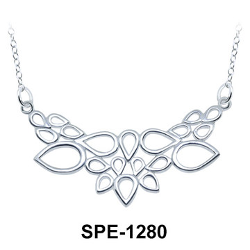 Pendant Silver SPE-1280