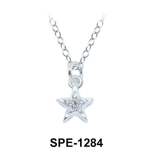 Pendants Silver SPE-1284