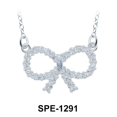 Pendants Silver SPE-1291