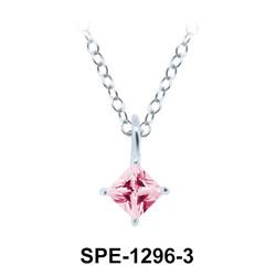 Pendant Silver SPE-1296-3