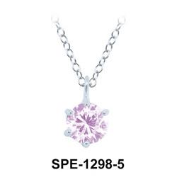 Pendant Silver SPE-1298-5