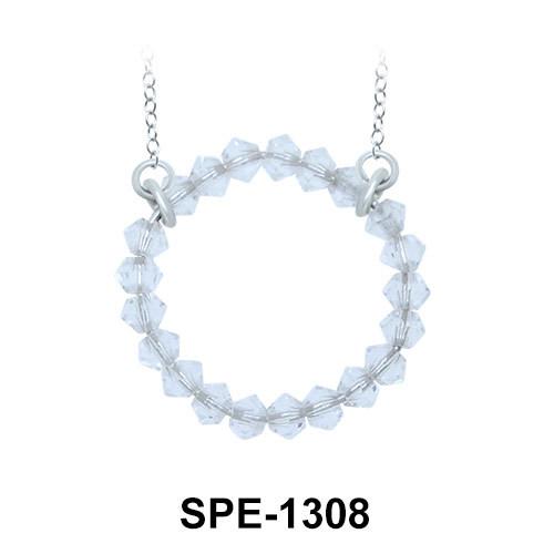 Pendant Silver SPE-1308