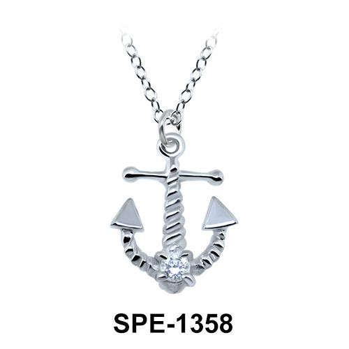Pendants Silver SPE-1358