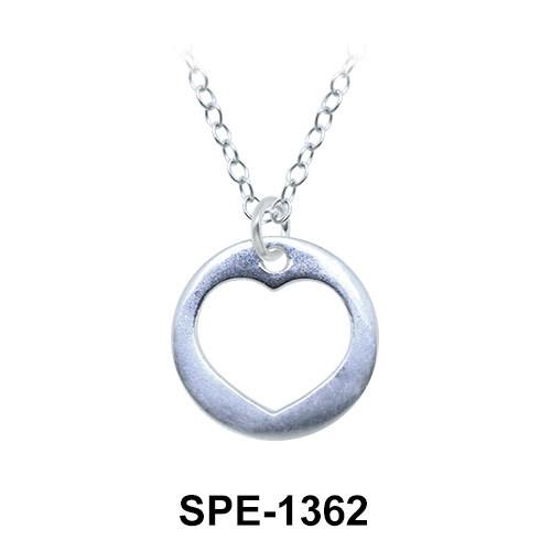 Pendant Silver SPE-1362