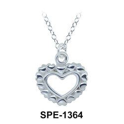 Pendant Silver SPE-1364