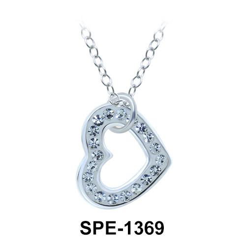 Pendants Silver SPE-1369