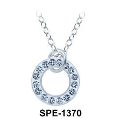 Pendants Silver SPE-1370