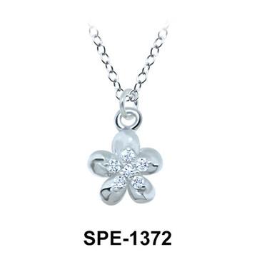 Pendants Silver SPE-1372