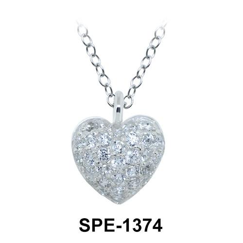 Pendant Silver SPE-1374