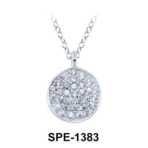 Pendants Silver SPE-1383