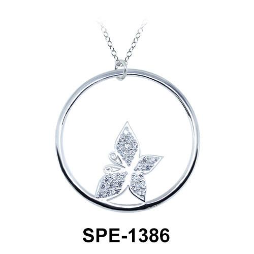Pendants Silver SPE-1386
