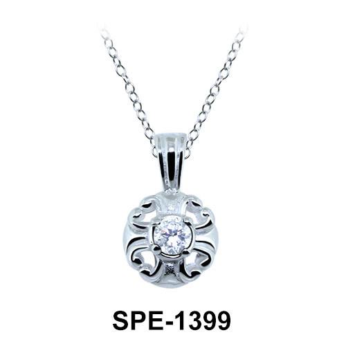 Pendants Silver SPE-1399