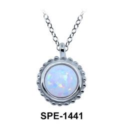 Pendants Silver SPE-1441