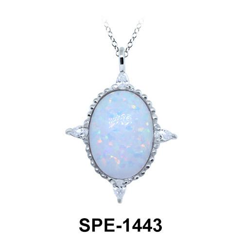 Pendants Silver SPE-1443