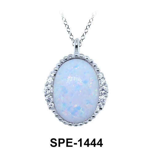 Pendants Silver SPE-1444