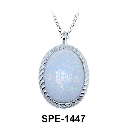 Pendants Silver SPE-1447
