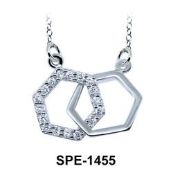 Pendants Silver SPE-1455