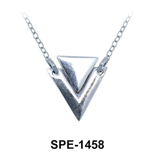 Silver Pendants Line SPE-1458